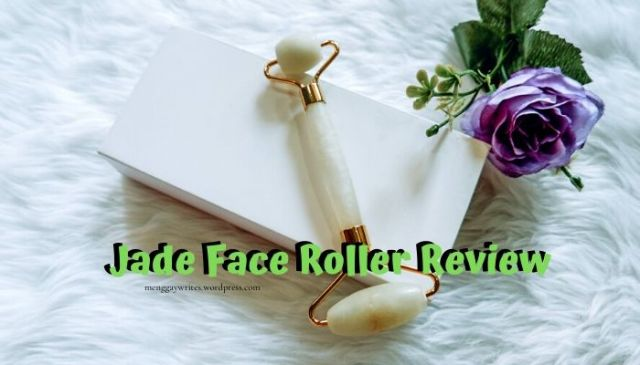 Jade Face Roller Review
